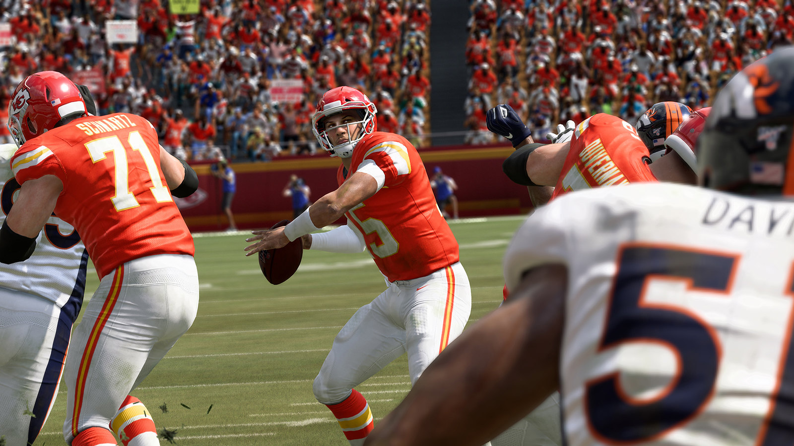 5 major new features to look out for in Madden NFL 20 on PS4