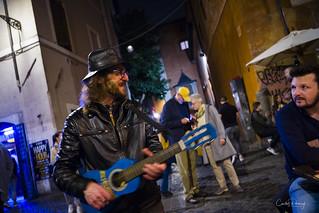 Street Singer 2 | by Carlos Permuy