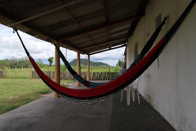 Paisagem rural de Irauçuba, Ceará