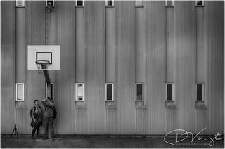 Bijlmerbajes | by demelza.voogt