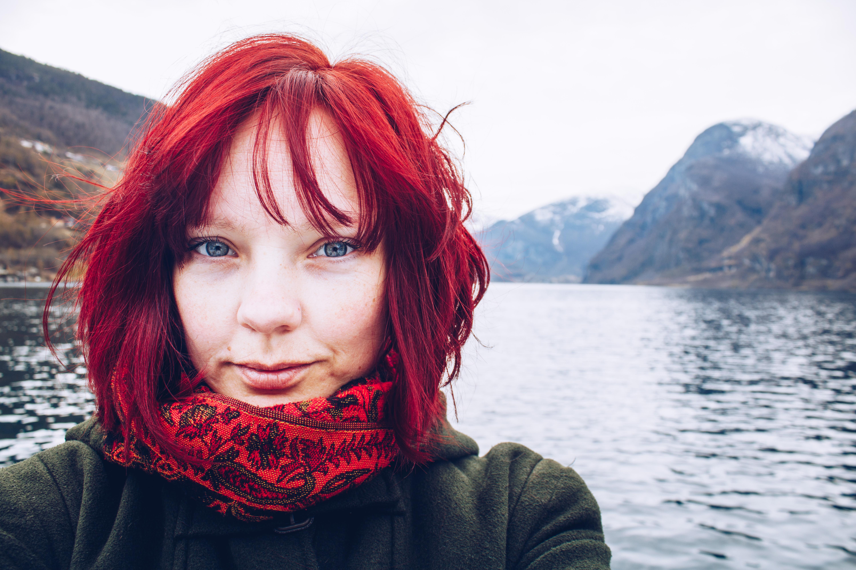 Norway in a nutshell - Wilda - reaktionista.se
