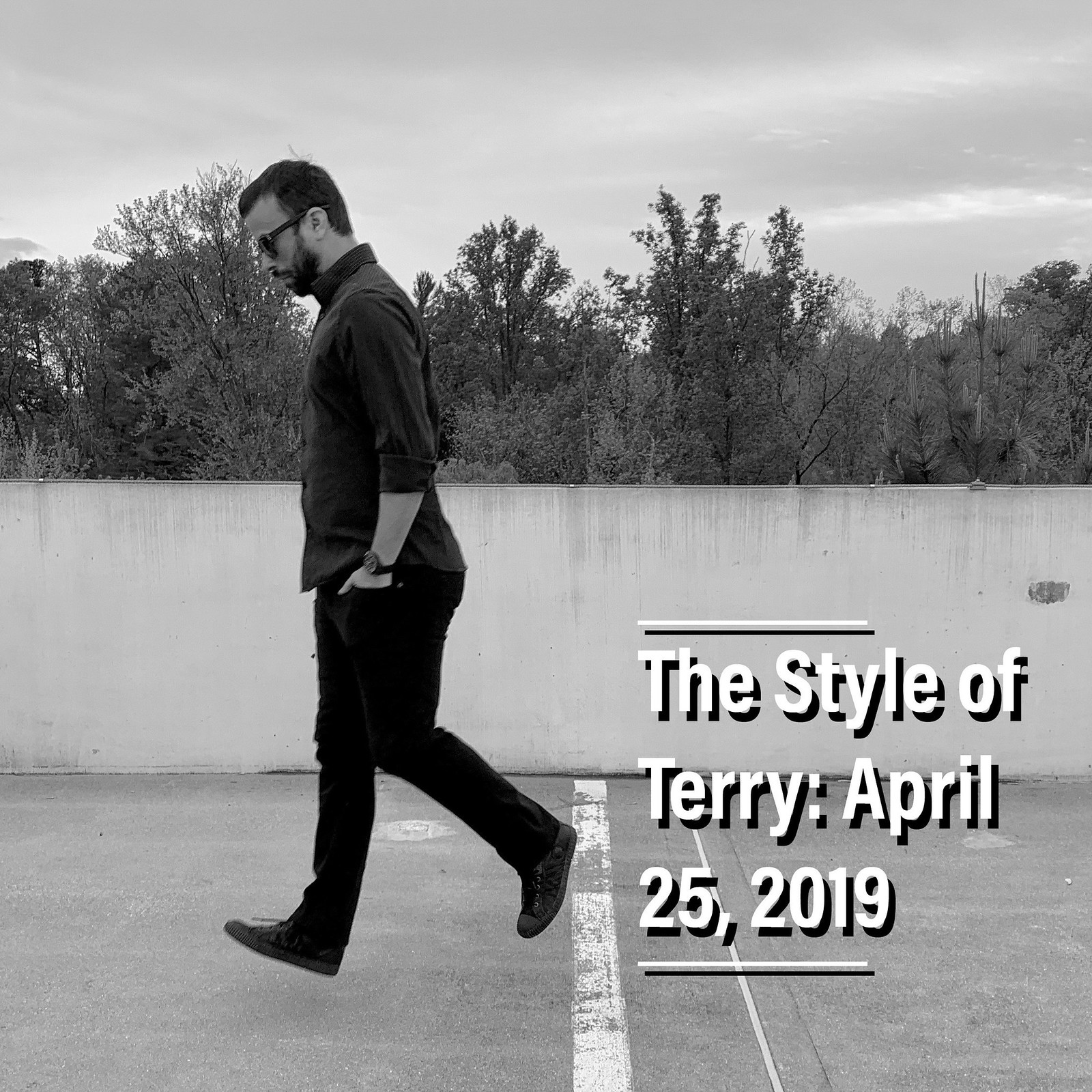 The Style of Terry: 4.25.19