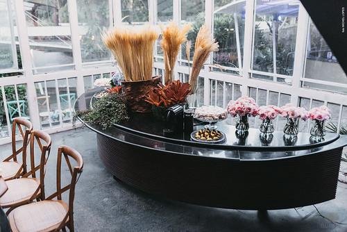 Fotos do evento CASAMENTO CAROLINE E MARCELLO em Buffet