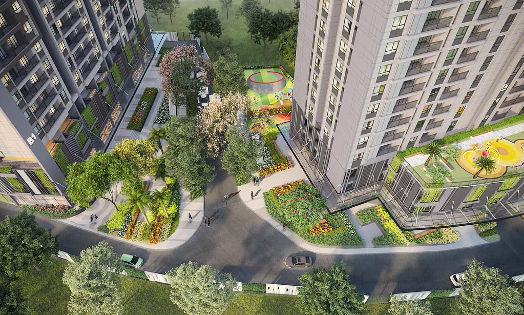 Căn hộ Opal Boulevard - Điểm đến lý tưởng của gia đình hiện đại 20