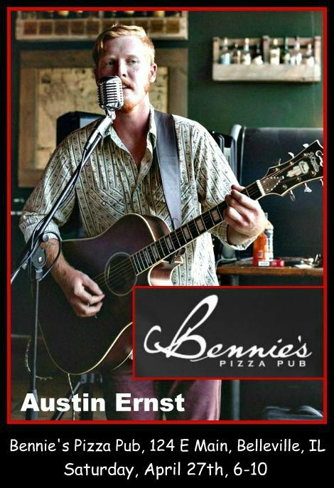 Austin Ernst 4-27-19