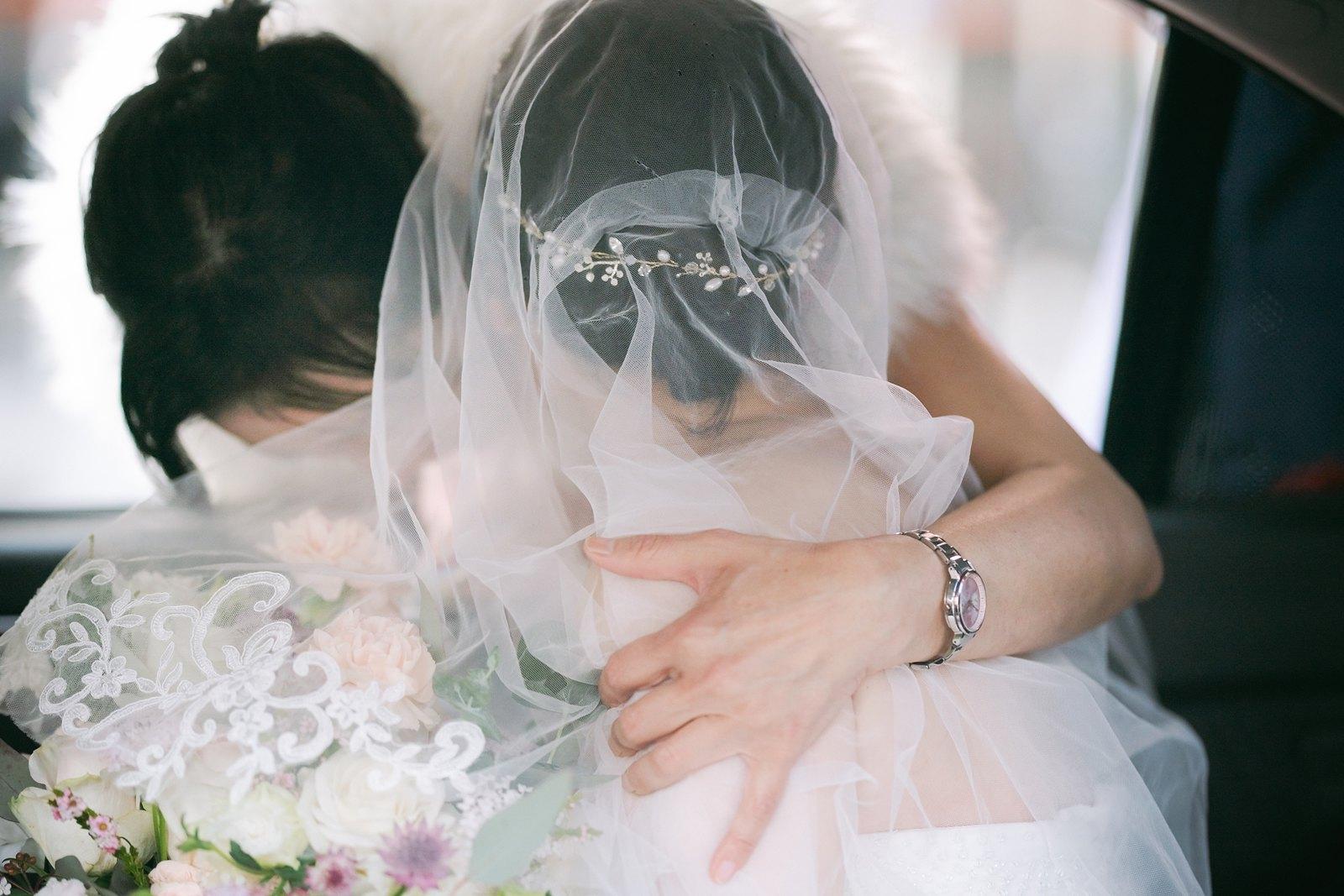 【婚攝】博文 & 靖雅 / 福泰飯店 / 新黑貓餐廳