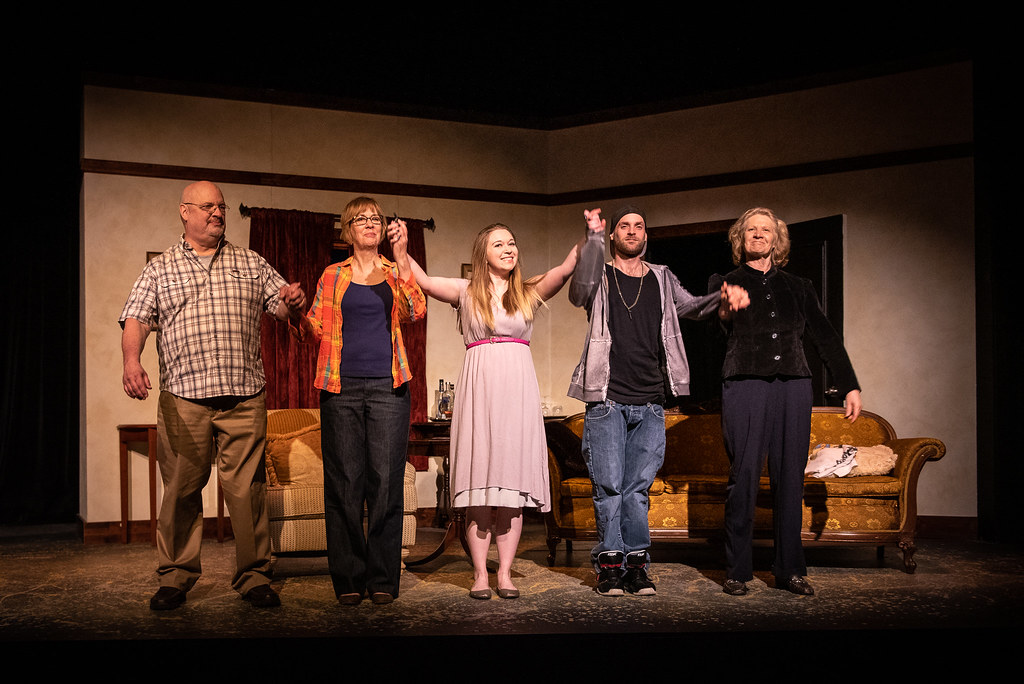 Hardened Criminals - BAT Playwrights Festival -2019