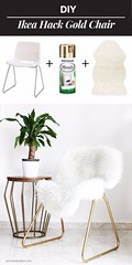 Best IKEA Hacks and DIY Hack Ideas for Furniture Projects and