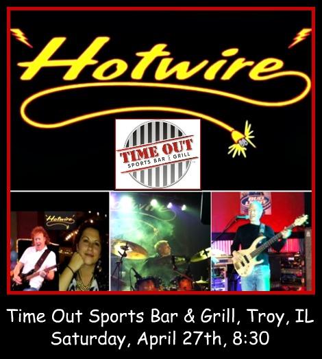 Hotwire 4-27-19