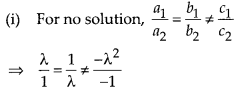 NCERT Exemplar Class 10 Maths Chapter 3 Pair of Linear Equations in Two Variables 3.3 A1