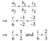 NCERT Exemplar Class 10 Maths Chapter 3 Pair of Linear Equations in Two Variables 3.1 Q8