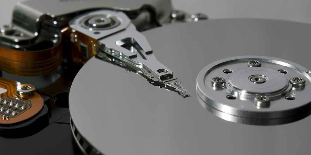 Un effet quantique surprenant dans les disques durs