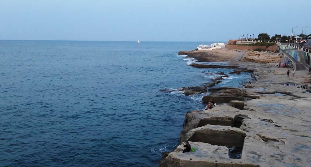 Sliema, Malta: bekijk alle tips | Malta & Gozo