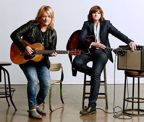 The Indigo Girls at the Dr. Phillips Center