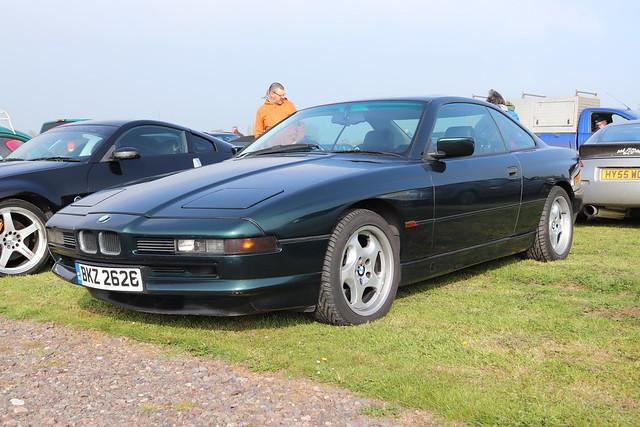 BMW 840 Ci BKZ2626