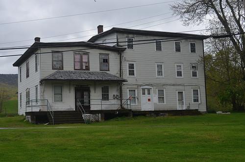 abandoned mountainvilleny orangecountyny store hotel
