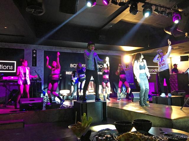 Datu Club - Live Entertainment