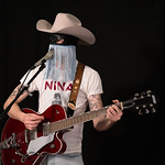 Fri, 26/04/2019 - 1:18pm - Orville Peck Live in Studio A, 4.26.19 Photographer: Brian Gallagher