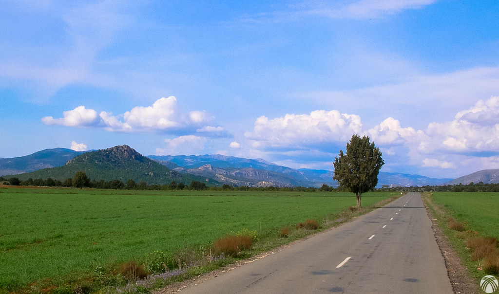 Hacia Nerpio por Arroyo Tercero, la Rogativa y las Bojadillas