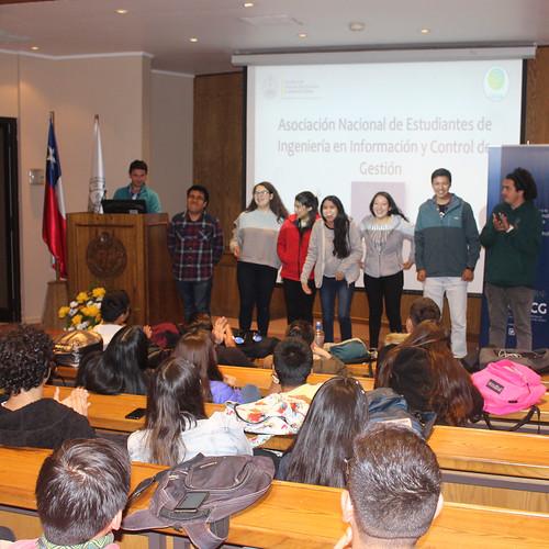 Asamblea IICG