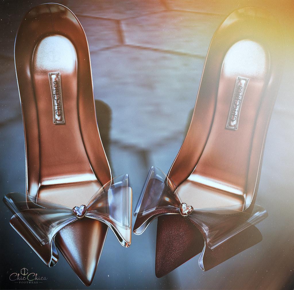 Cinderella's heavy weaponry