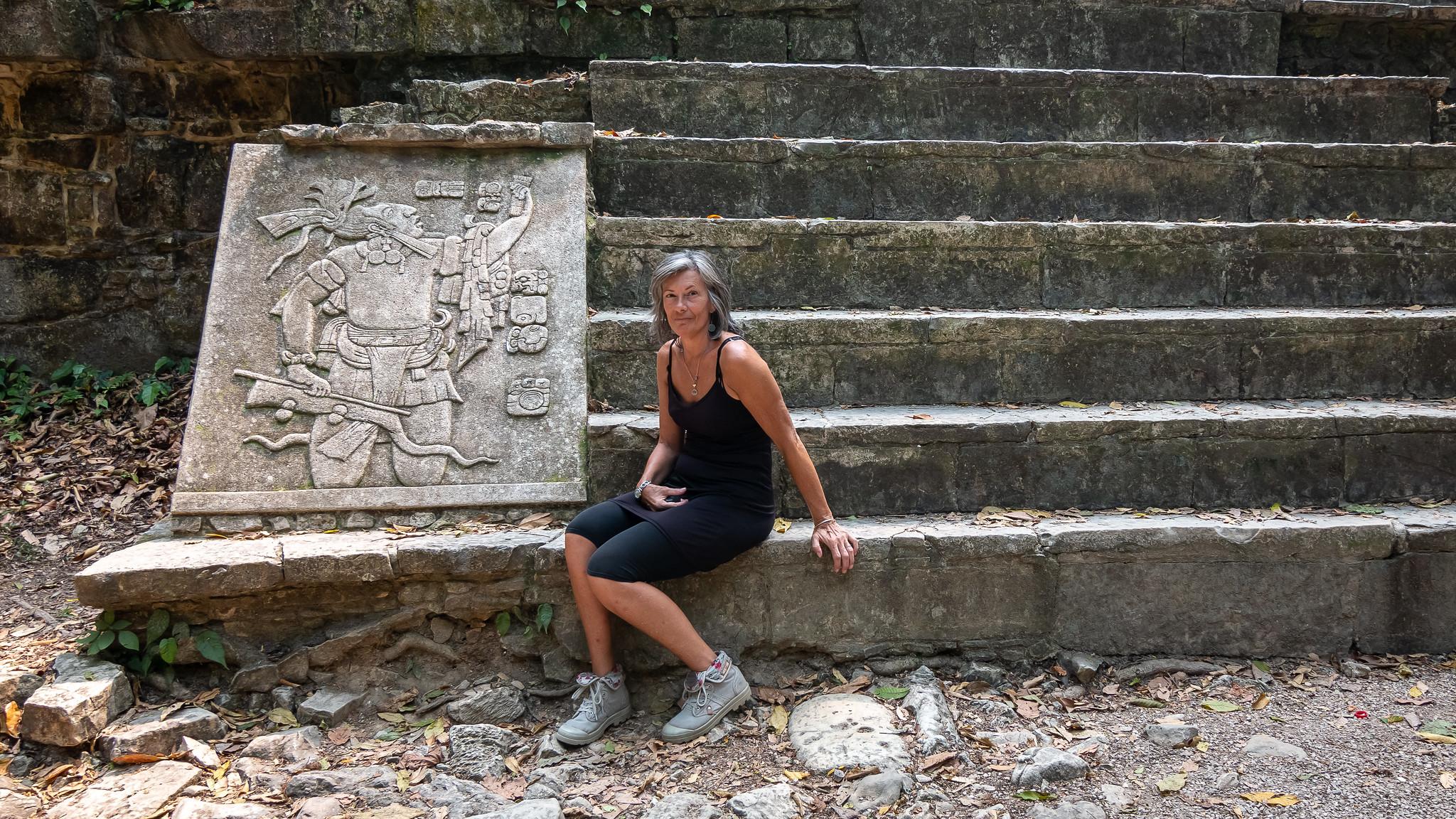 Palenque - Chiapas - [Mexique]