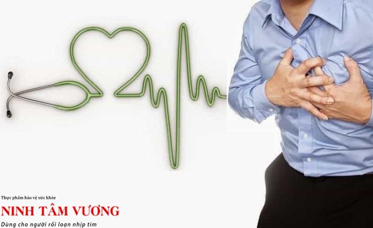 Vì sao tim đập nhanh luôn là câu hỏi của nhiều người dành cho bác sỹ