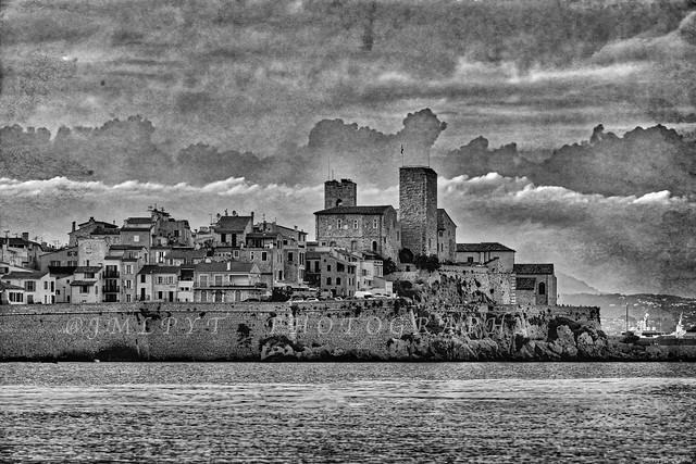Antibes - Côte d'Azur France - 3D0A8251