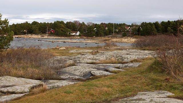 Saltholmen 2.10, Råde, Norway