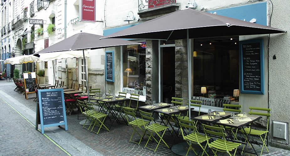 Gratis Nantes verkennen: La Ligne Verte | Mooistestedentrips.nl