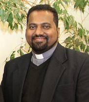 Pfr. Santhosh Thomas