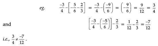 Rational Numbers Class 8 Notes Maths Chapter 1 10