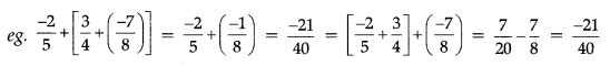 Rational Numbers Class 8 Notes Maths Chapter 1 9