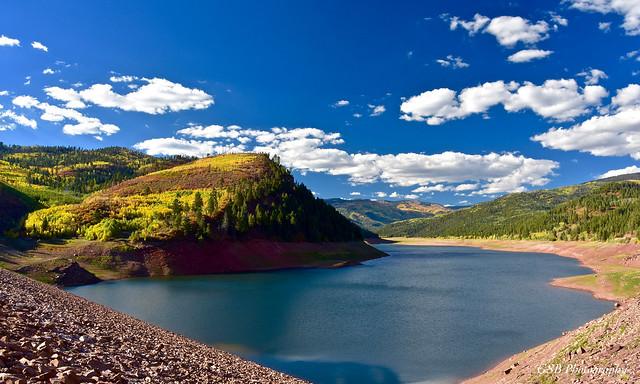 Lemon Reservoir, Colorado