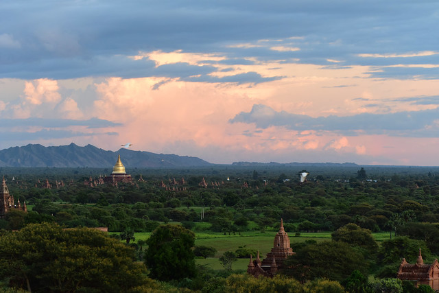 Bagan, Myanmar (Birmania) D810 2138