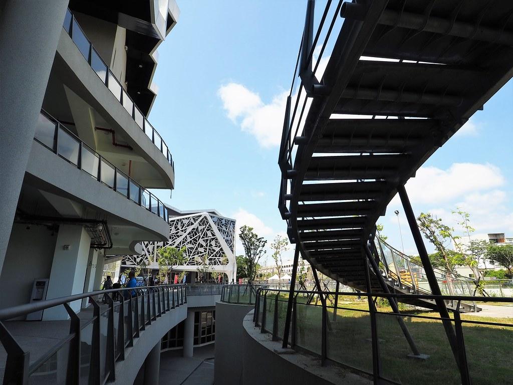 安南區台江文化中心 (17)