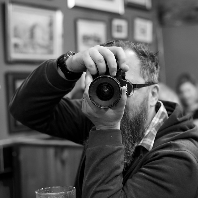 Beers and Cameras
