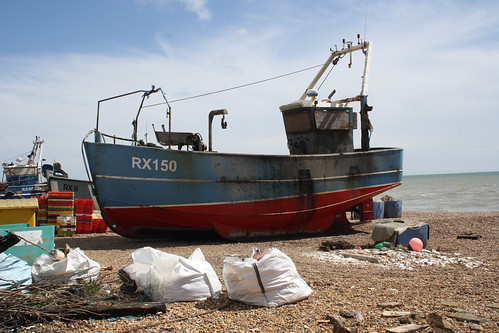 Fishing Boat RX150 ROY'S BOYS