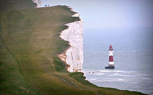 beauty beachy fairhead head light lighthouse england english south nikon east sussex plot19 photography uk britain british