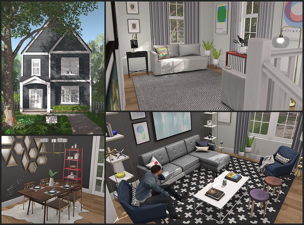 My Linden Home - TeleportHub.com Live!