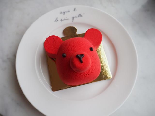 P3082885 アニエス・ベー カフェ(agnès b. café L.P.G.) SOGO 尖沙咀 香港 hongkong ひめごと