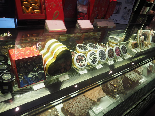 P3082894 アニエス・ベー カフェ(agnès b. café L.P.G.) SOGO 尖沙咀 香港 hongkong ひめごと