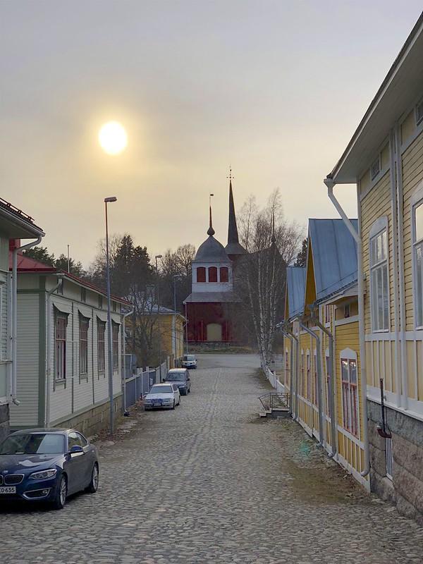 Kristiinankaupunki