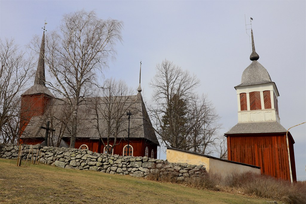 Ulrika Eleonoran kirkko