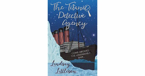 Lindsay Littleson, The Titanic Detective Agency