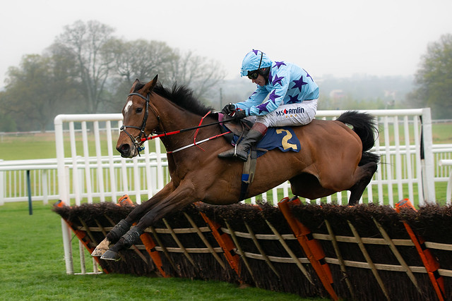 Go Another One and Richard johnson
