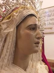 María Santísima de la Misericordia