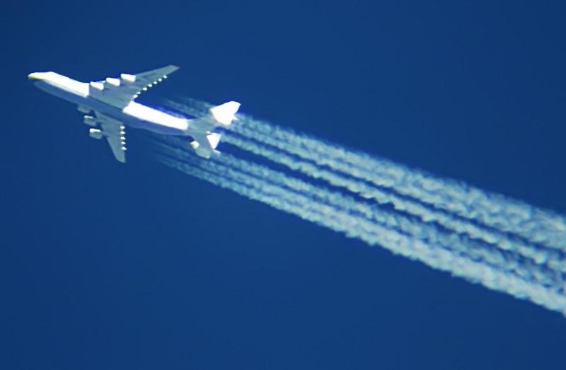 "AN-225 ""Mrija"""