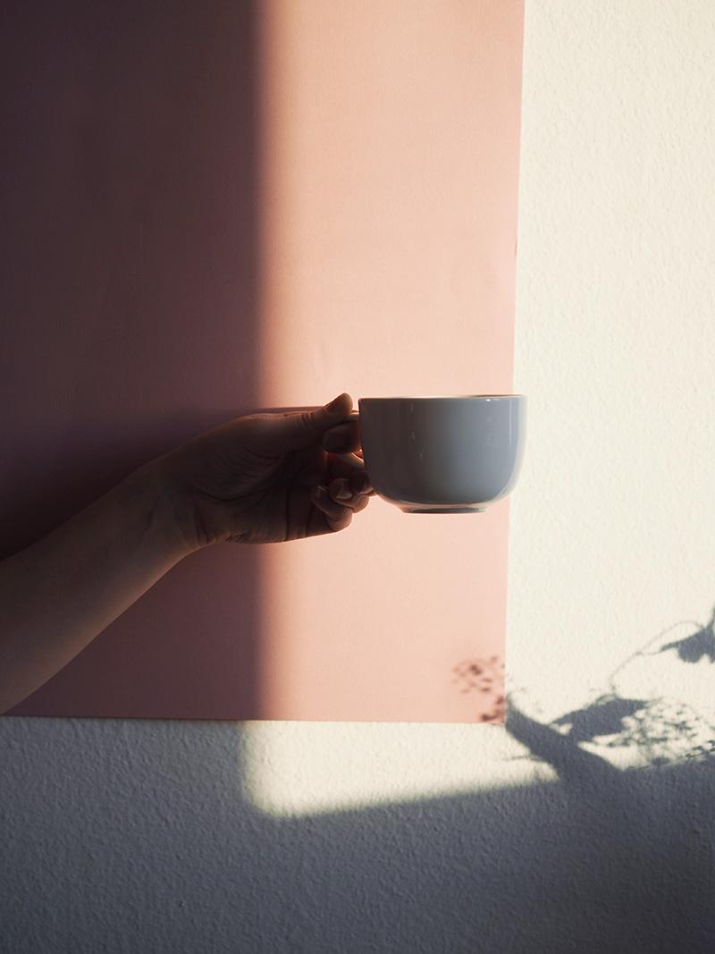 Eettinen kahvi