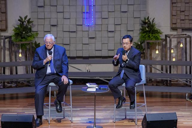 워싱턴 선교대회 2019
